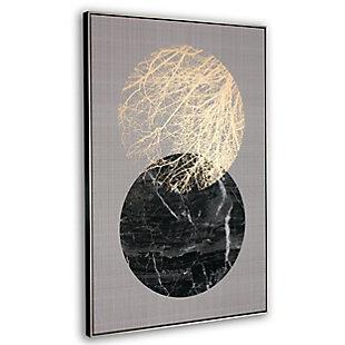 """Lunar Framed 32""""x48"""" Canvas, , large"""