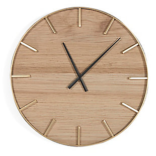 Cesco Wall Clock, , rollover