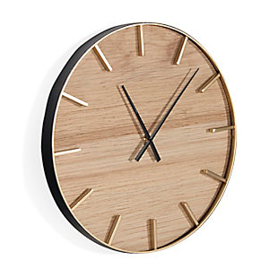 Cesco Wall Clock, , large