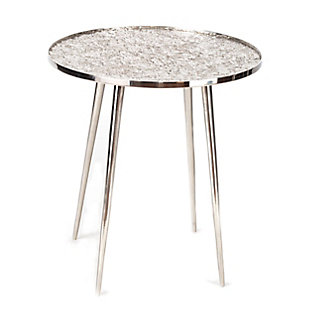 Aviana Small Metal Table, , large