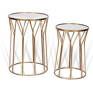 Karrissa Accent Tables (Set of 2), , large