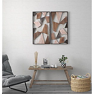 "Lucian 20""x38"" Wall Decor (Set of 2), , rollover"