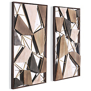 "Lucian 20""x38"" Wall Decor (Set of 2), , large"