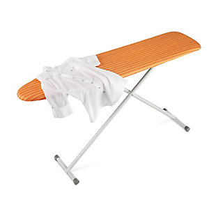 Honey-Can-Do Collapsible Ironing Board With Sturdy T-Legs, , large
