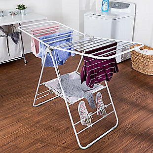Honey-Can-Do Heavy Duty Gullwing Drying Rack, , rollover