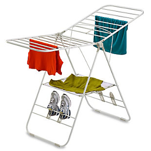 Honey-Can-Do Heavy Duty Gullwing Drying Rack, , large