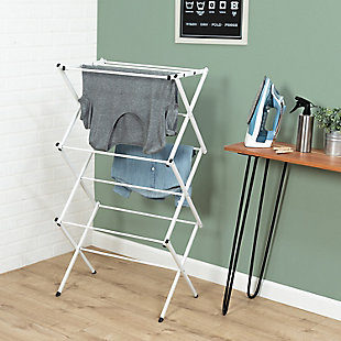 Honey-Can-Do Compact Drying Rack, , rollover