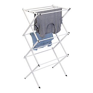 Honey-Can-Do Compact Drying Rack, , large