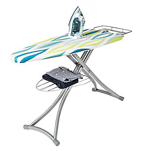Honey-Can-Do Ironing Board with Rest, , large