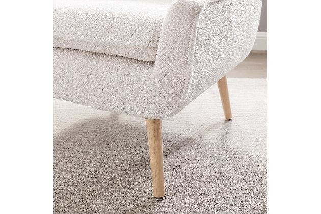 Trelis Sherpa Chair, , large