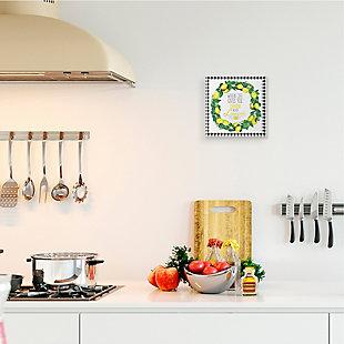 Make Limoncello Kitchen Humor 12x12 Wall Plaque, , rollover
