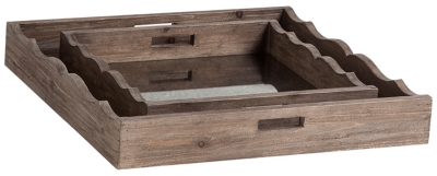 Accents Tray Home