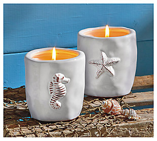 Home Accents Candle, , large