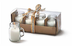 Home Accents Candle Set (Set of 4), , large