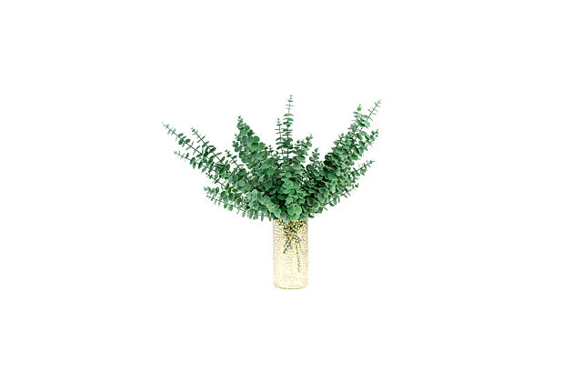 Artificial Eucalyptus Stem (Box of 6), , large