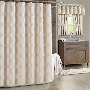 J. Queen New York Soho Shower Curtain, , rollover