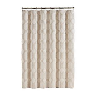 J. Queen New York Soho Shower Curtain, , large