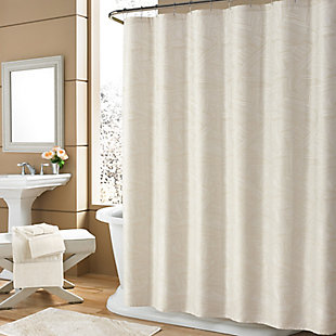 J. Queen New York Holland Shower Curtain, , rollover