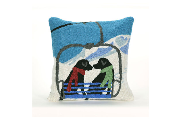 Home Accents Pillow by Ashley HomeStore, Multi