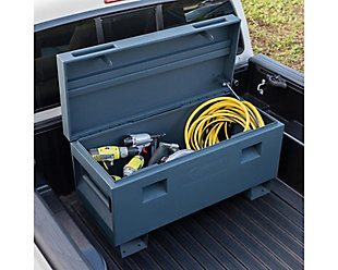 "TRINITY 36"" Job Site Box with Matte Rust-Resistant Powder Coated Finish, , rollover"