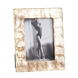 Capiz Design Photo Frame, , large