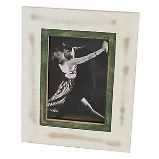 Distressed Design Tabletop Photo Frame, , large