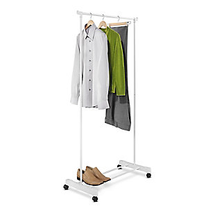 Honey-Can-Do Portable Garment Rack, , large