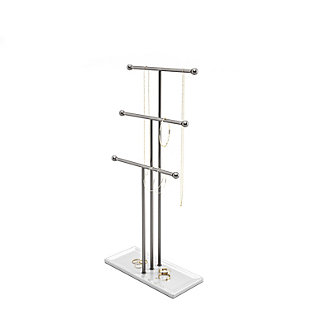 Umbra Trigem Jewelry Stand, , large