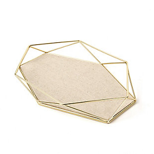 Umbra Prisma Jewelry Tray, , large