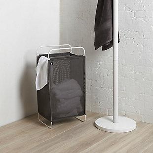 Umbra Cinch Laundry Hamper, , rollover