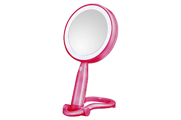 Conair Conair Reflections LED Lighted Collection Magnification Mirror, , large