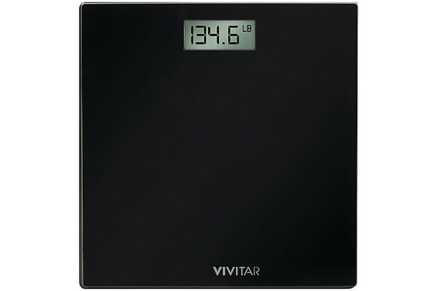Vivitar Vivitar BodyPro Digital Scale, , large