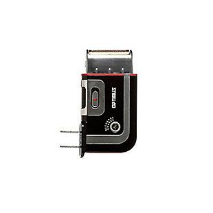 Optimus Optimus Direct AC Power Rechargeable Pocket Palm Shaver, , large