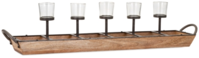 Home Accents Shay 5-Light Candleholder by Ashley HomeStor...