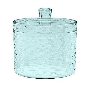 "TarHong Icicle Treat Jar , 7.1 x 7.3""/ 90 oz., Acrylic, Set of 1, , rollover"