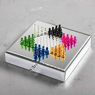 Chinese Checkers Game, , rollover