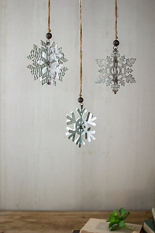 Home Accents Holiday Decor (Set of 3), , rollover