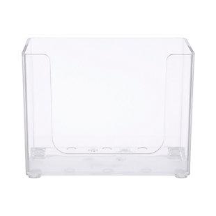 Kenney Storage Made Simple 2 Pack Drawer Organizer Bin, , rollover