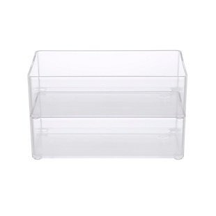 Kenney Storage Made Simple 4 Pack Drawer Organizer Tray, , large