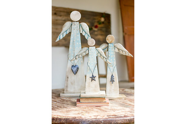 Home Accents Holiday Decor (Set of 3), , large