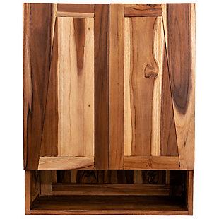 "EcoDecors Significado 24"" Wide Cabinet, , rollover"