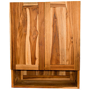 """EcoDecors Tranquility 24"""" Wide Cabinet, , rollover"""