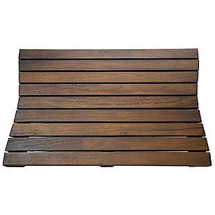 """DecoTeak Eleganto 23"""" Wide Floor Mat, , rollover"""