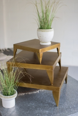 Ashley Accents Decor Risers Home