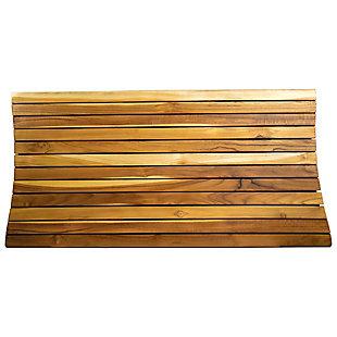"""EcoDecors Eleganto 40"""" Wide Floor Mat, , rollover"""
