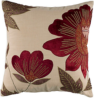 Home Accents Decorative Throw Pillow, , large