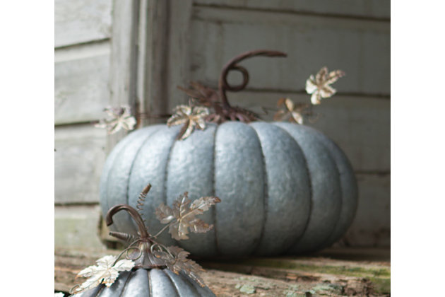 Black Home Accents Pumpkin Decor by Ashley HomeStore
