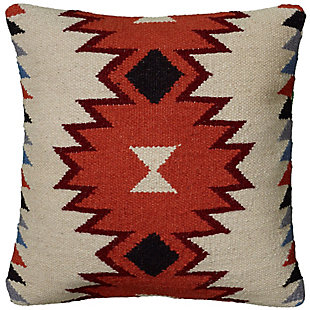 Home Accents Southwestern Throw Pillow, , large