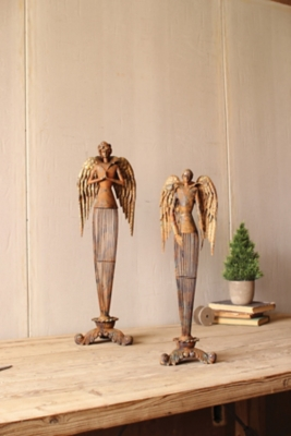Ashley Accents Holiday Angels Decor Home