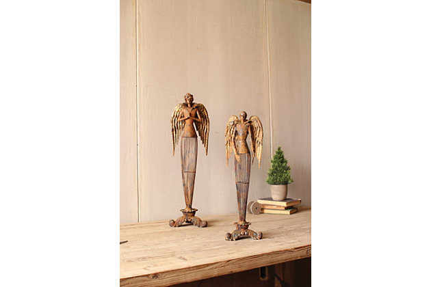 Home Accents Holiday Decor (Set of 2), , large